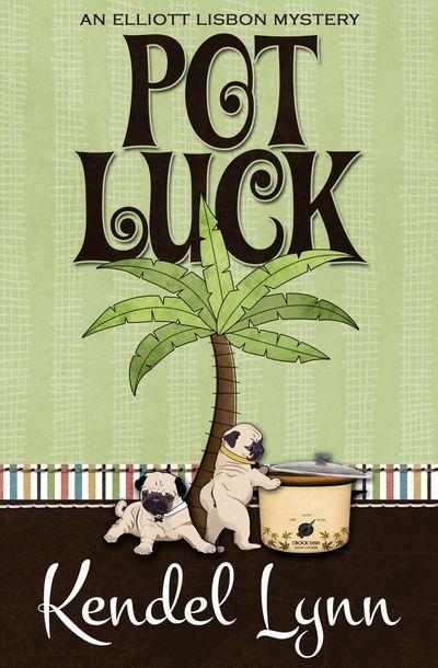 Buy Pot Luck at Amazon
