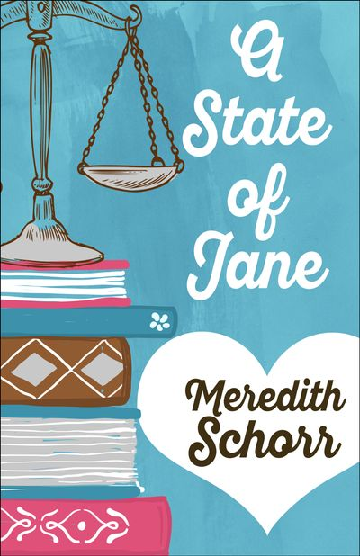 Buy A State of Jane at Amazon