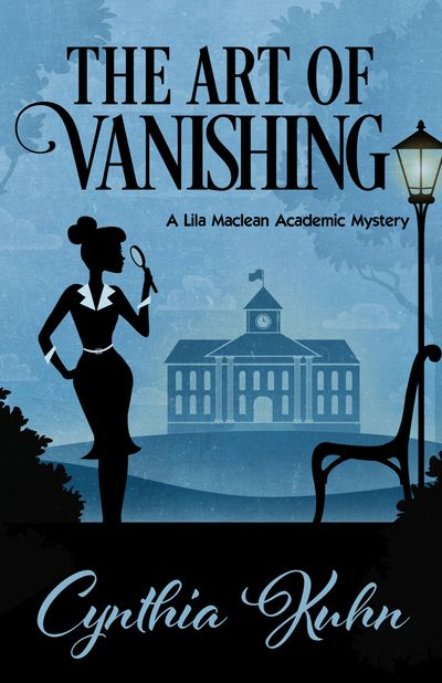 Buy The Art of Vanishing at Amazon