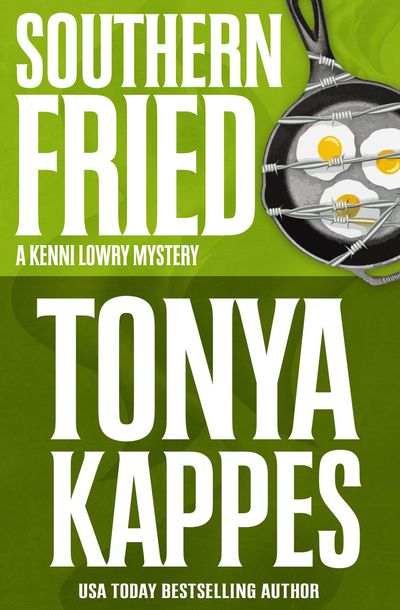 Buy Southern Fried at Amazon