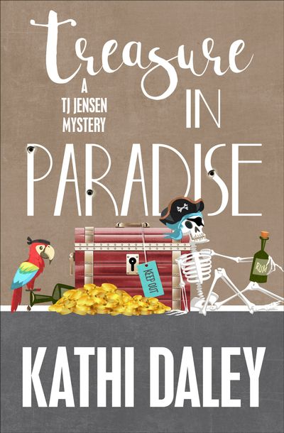 Buy Treasure in Paradise at Amazon