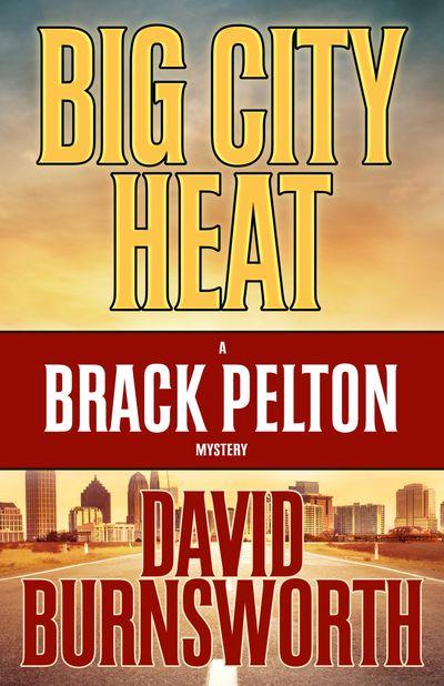 Buy Big City Heat at Amazon