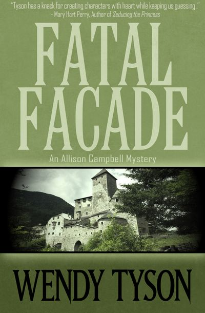 Buy Fatal Facade at Amazon