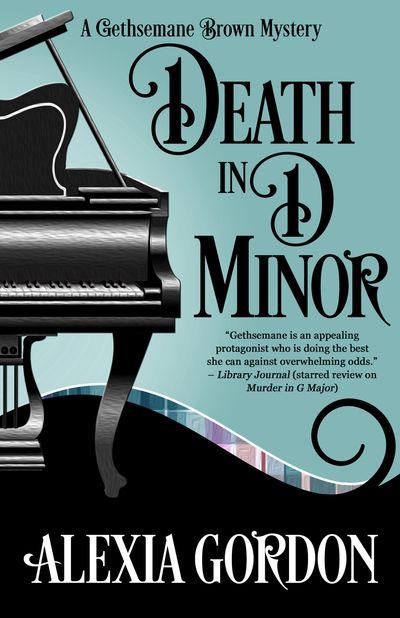 Buy Death in D Minor at Amazon