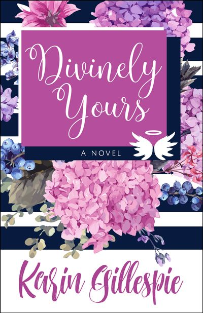 Buy Divinely Yours at Amazon