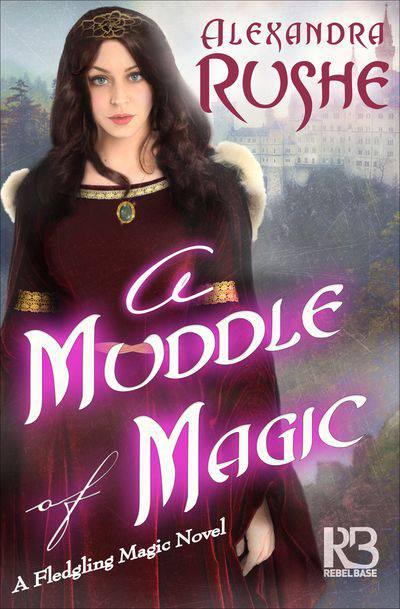 Buy A Muddle of Magic at Amazon
