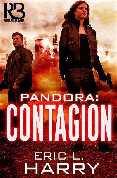 Buy Pandora: Contagion at Amazon