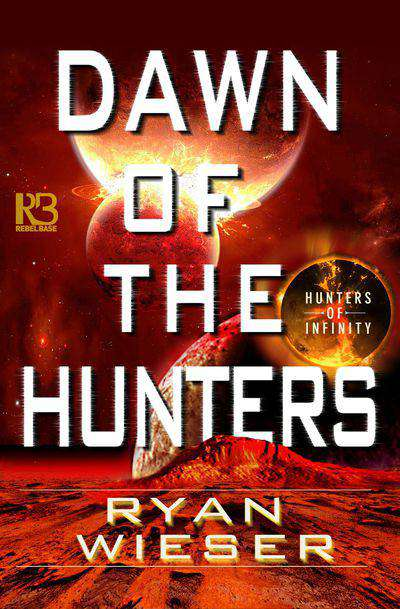 Buy Dawn of the Hunters at Amazon
