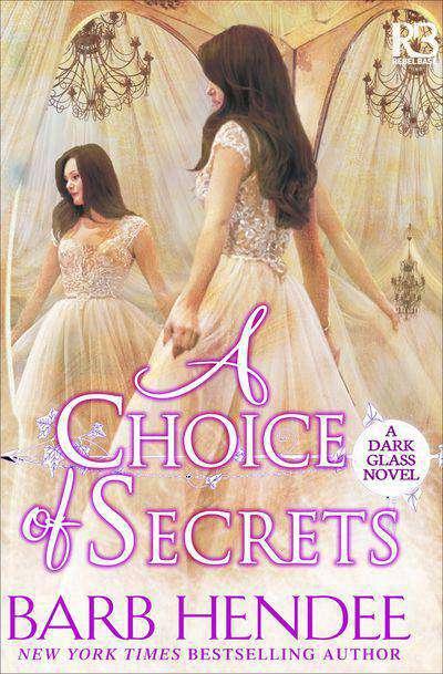 Buy A Choice of Secrets at Amazon
