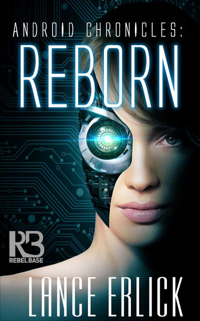 Buy Reborn at Amazon