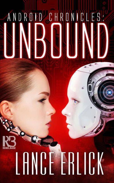 Buy Unbound at Amazon
