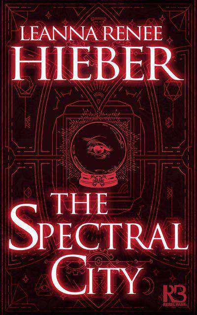 Buy The Spectral City at Amazon