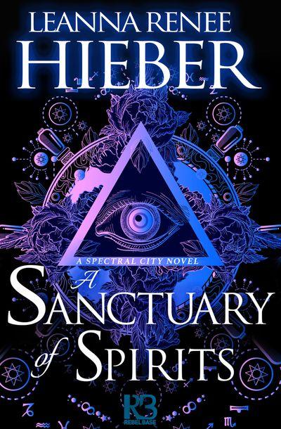 Buy A Sanctuary of Spirits at Amazon