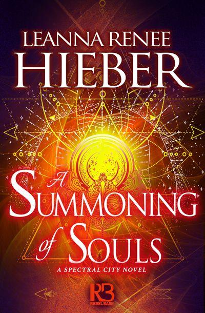 Buy A Summoning of Souls at Amazon