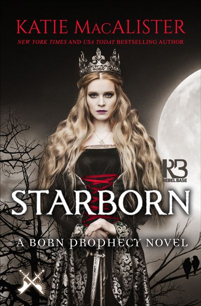 Buy Starborn at Amazon