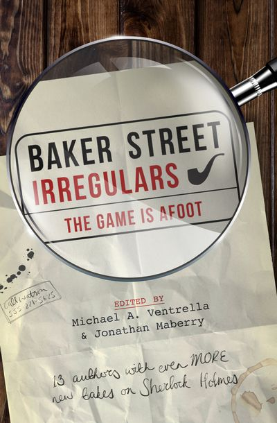 Buy Baker Street Irregulars: The Game is Afoot at Amazon