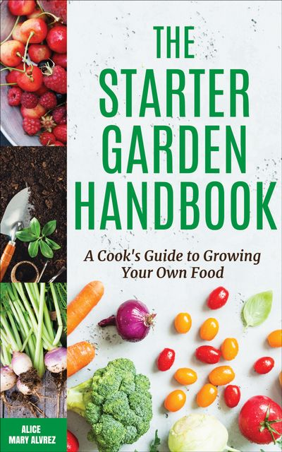 Buy The Starter Garden Handbook at Amazon