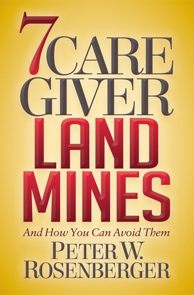Buy 7 Caregiver Landmines at Amazon