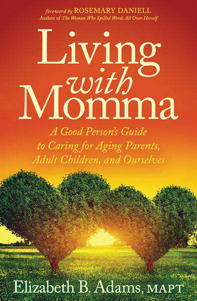 Buy Living with Momma at Amazon