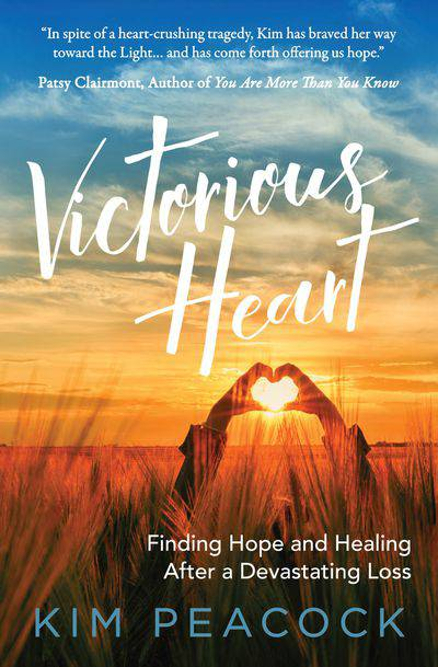 Buy Victorious Heart at Amazon