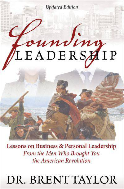 Buy Founding Leadership at Amazon