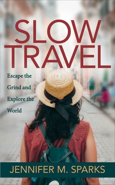 Buy Slow Travel at Amazon