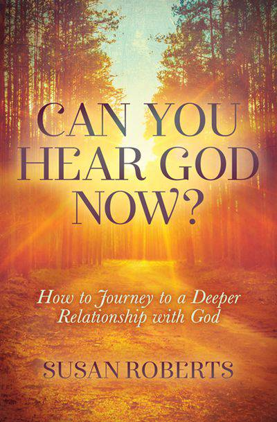 Buy Can You Hear God Now? at Amazon