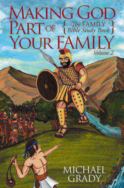 Making God Part of Your Family