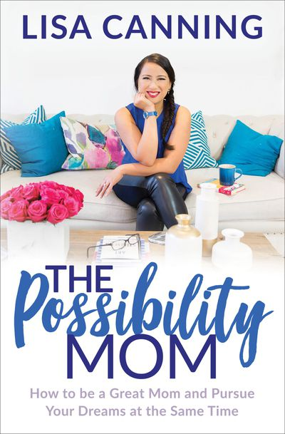 Buy The Possibility Mom at Amazon