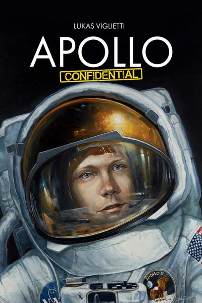 Buy Apollo Confidential at Amazon