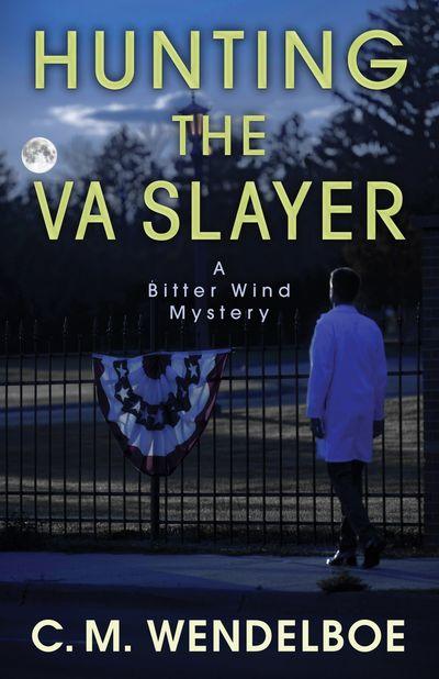 Hunting the VA Slayer