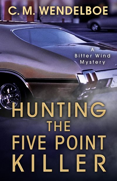 Buy Hunting the Five Point Killer at Amazon