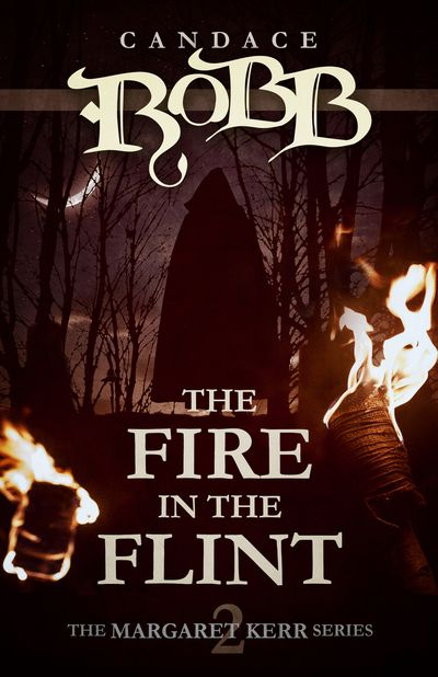 Buy The Fire in the Flint at Amazon