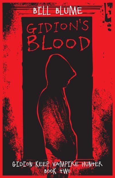Buy Gidion's Blood at Amazon