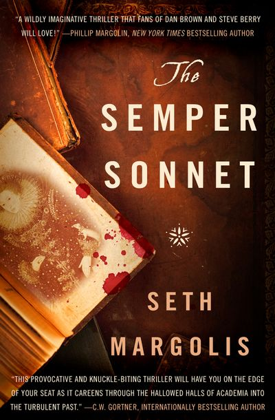 Buy The Semper Sonnet at Amazon