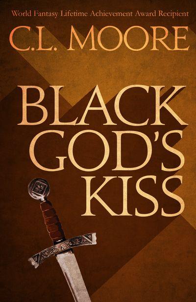 Buy Black God's Kiss at Amazon