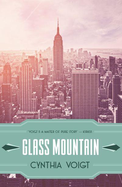 Glass Mountain