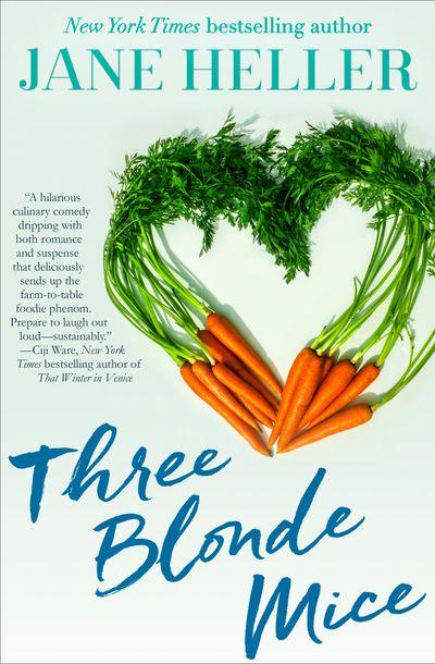 Buy Three Blonde Mice at Amazon