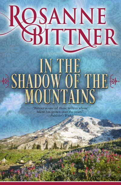 Buy In the Shadow of the Mountains at Amazon