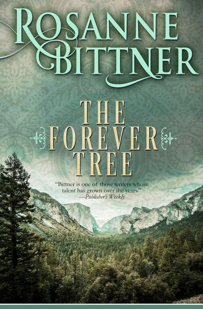 Buy The Forever Tree at Amazon