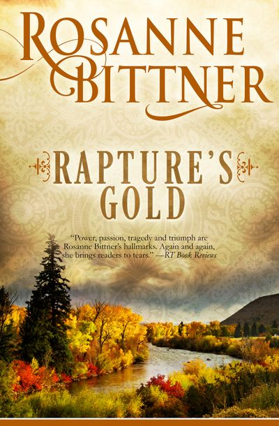 Buy Rapture's Gold at Amazon