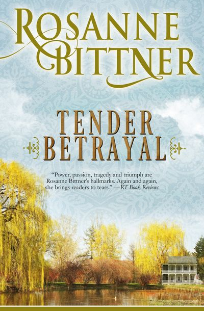 Buy Tender Betrayal at Amazon