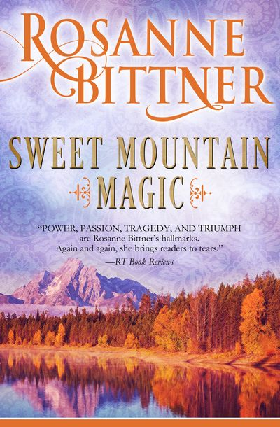 Buy Sweet Mountain Magic at Amazon