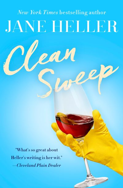 Buy Clean Sweep at Amazon