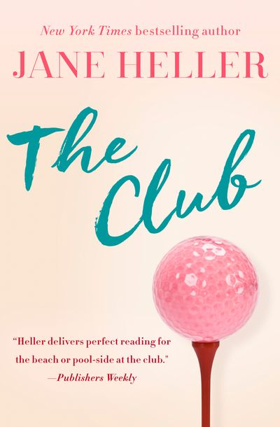 Buy The Club at Amazon
