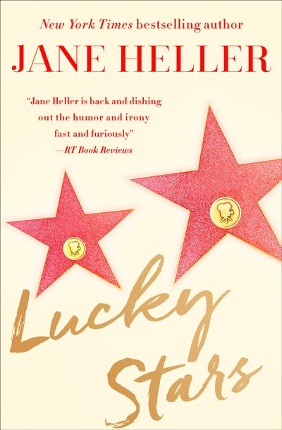 Buy Lucky Stars at Amazon