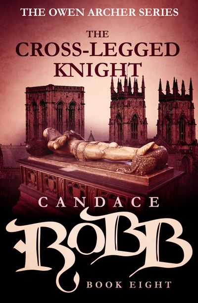 Buy The Cross-Legged Knight at Amazon