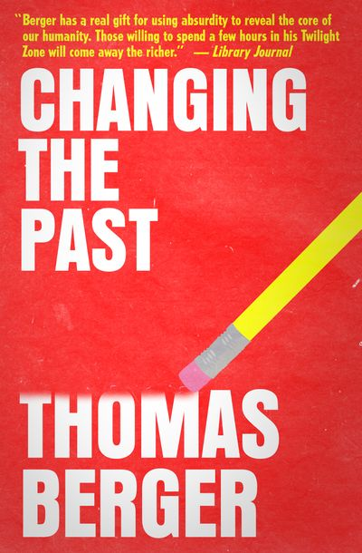 Buy Changing the Past at Amazon