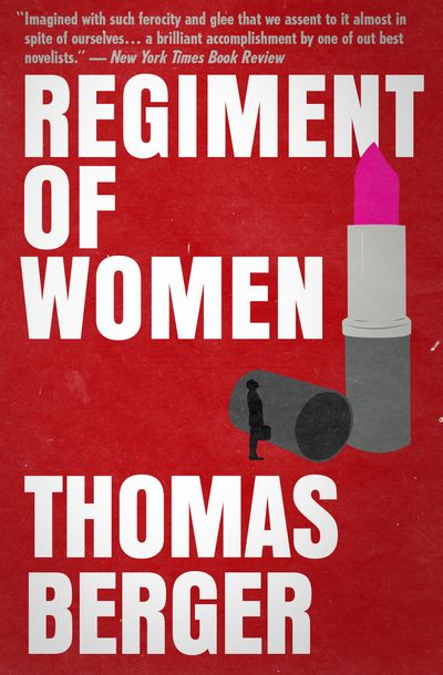 Buy Regiment of Women at Amazon