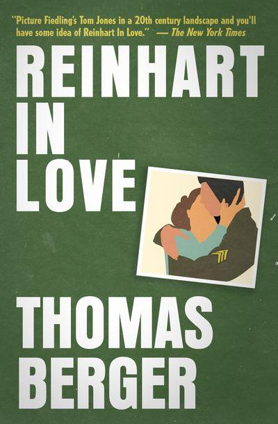 Buy Reinhart in Love at Amazon